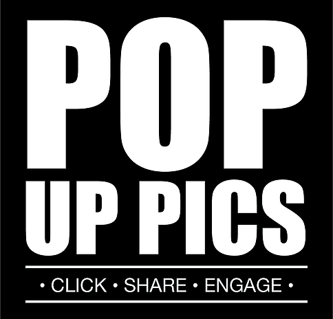 Pop Up Pics — Click. Share. Engage.